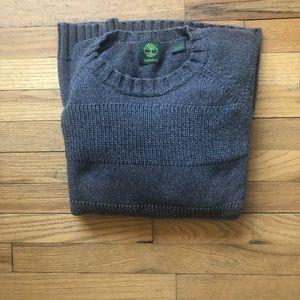 Timberland Grey Sweater L